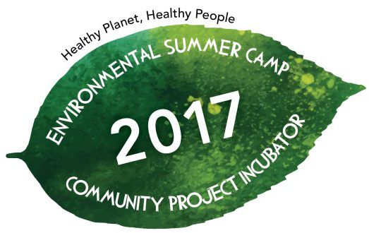 SRU Healthy Planet, Healthy People Summer Camp